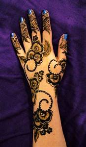Latest Arabic Mehndi Designs Collection 2018-2019 for ...