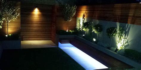 garden wall lighting ideas modern garden design ideas great lighting fireplace