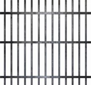 Jail Bars Png - ClipArt Best