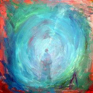 Renewal Painting by Bebe Brookman