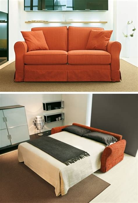 comfortable bedroom sofa beds interior design - Bedroom With Sofa Bed