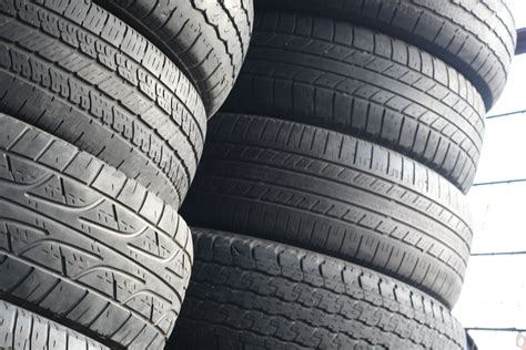 How To Get A Good Deal On Tires