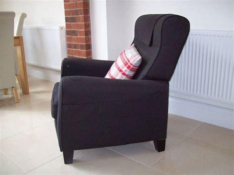 Ikea Muren Recliner Armchair