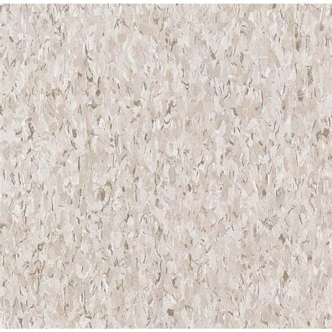 armstrong imperial texture vct 12 in x 12 in taupe standard excelon commercial vinyl tile 45