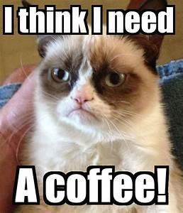 I think I need A coffee! Poster   Cassandra   Keep Calm-o ...