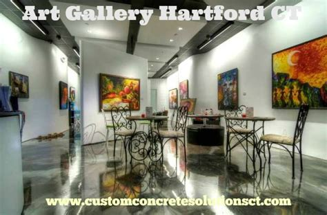 epoxy flooring hartford ct decorative epoxy floors at tea haunt canvas hartford ct