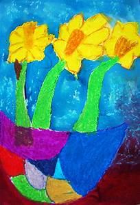 Blumen Erkennen App : fr hling im kunstunterricht in der grundschule 136s webseite ~ Eleganceandgraceweddings.com Haus und Dekorationen
