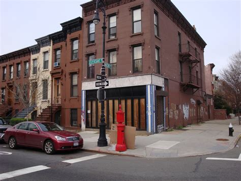 bed stuy historic bed stuy landmarks preservation commission