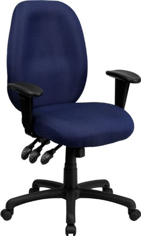best desk chairs 2017 top 5 best office chair high back navy for sale 2017