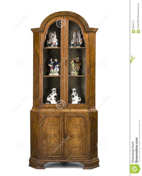 vintage corner cabinet antique corner cupboard vintage walnut 3179