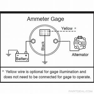 Heat Gage Wiring Diagram