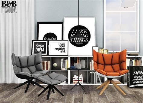 husk chairs  mxims  sims  updates check   http