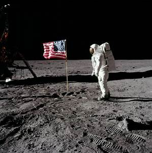 The Apollo 11 moon landing, 45 years on: Looking back at ...