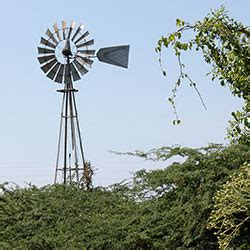 curacao toerisme windmolens voor water