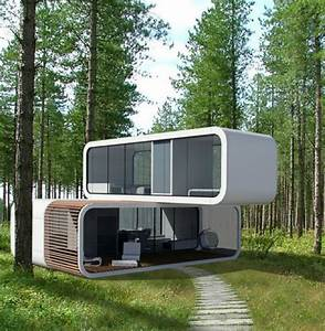 Coodo Residential Building My Home : Modular Prefabricated ...