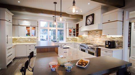 contemporary kitchen design cabinets ateliers jacob