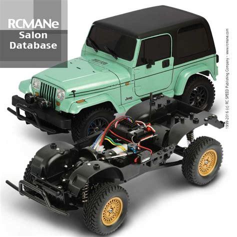 tamiya rc jeep sa070 tamiya item 84071 2009 cc 01 chassis jeep