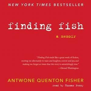 Listen to Finding Fish: A Memoir by Mim Eichler Rivas ...