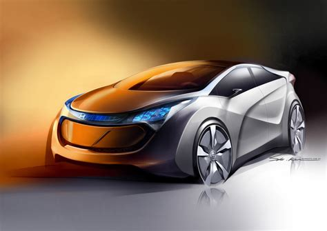 Hyundai's Future Cars Line-up Until 2018