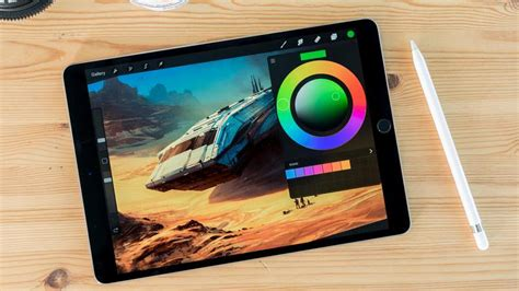 Ipad Pro 105in (2017) Review Thin, Fast And Very Expensive  Macworld Uk