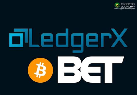 trading platform ledgerx announces binary wager bitcoin