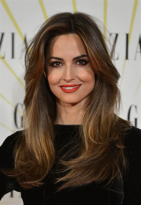 25 trendy hairstyles and hair color ideas for