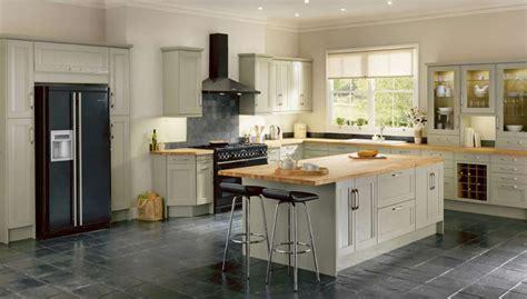 High End Kitchens  Homebuilding & Renovating