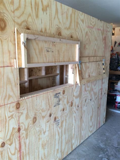 We would like to show you a description here but the site won't allow us. Deer Shooting House Design And Bom : New deer blind ...