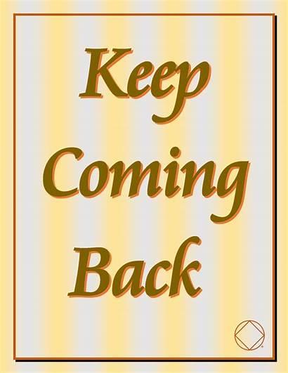 Keep Slogans Coming Packet Na Let Alone