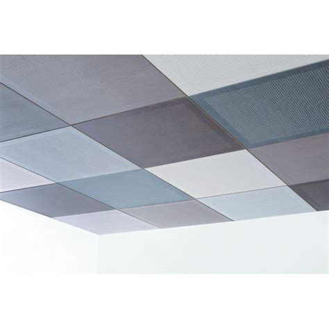 dalle de plafond acoustique microperfor 233 e oberflex