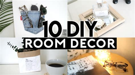 diy room decor  tumblr inspired organization