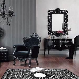 Moderne Barock Möbel : 30 ideen f r zimmergestaltung im barock authentisch und modern freshouse ~ Sanjose-hotels-ca.com Haus und Dekorationen