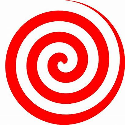 Spiral Sticker Animated Peppermint Giphy Gifs Kn