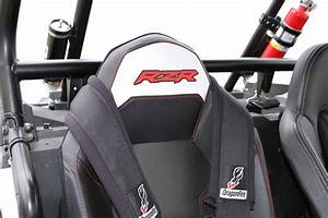 Harness Anchor For 2014  Xp 1000  U0026 2015 Rzr 900