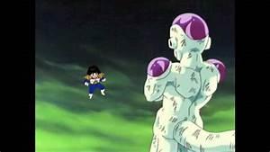 Dragon Ball Z Kai - Gohan VS Final Form Frieza - YouTube
