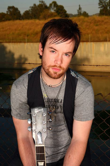 David Cook's Quotes, Famous And Not Much  Quotationof Com