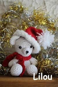 Tuto Sapin De Noel Au Crochet : modele de decoration de noel au crochet gratuit ~ Farleysfitness.com Idées de Décoration