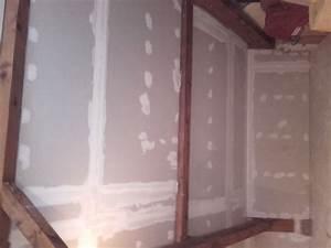 Pose Laine De Verre 2 Couches : travaux d 39 isolation pose de placo a demeure services izeaux 38 ~ Melissatoandfro.com Idées de Décoration