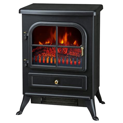 electric heater fireplace modern electric fireplace heater place effect