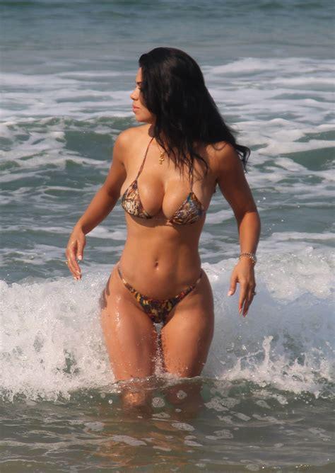 suelyn medeiros bikini  fappening