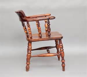wood captains chair plans yew wood captains chair antiques atlas