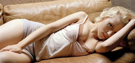Marilyn Monroe Hd Images Scarlett Johansson 39 Sexy Pictures