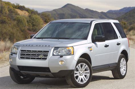Land Rover Image by 2009 Land Rover Lr2 Conceptcarz