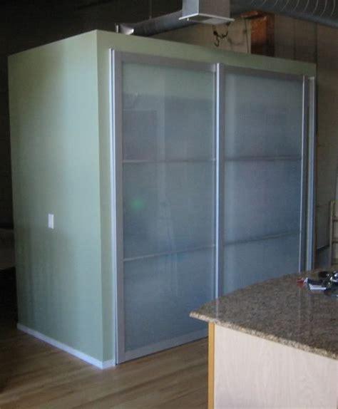 pantry doors ikea hack   home pinterest