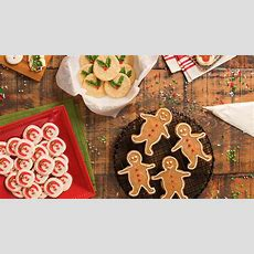 25 Best Christmas Cookies Lifemadedeliciousca