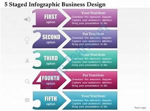 0514 Business Consulting Diagram 5 Staged InfoGraphic