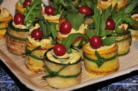 zucchiniroellchen rezept mit bild kochbarde