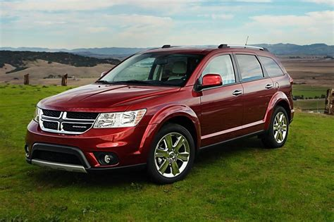 Dodge Journey Hd Picture by 2018 Dodge Journey Rear Hd Pictures New Car Release