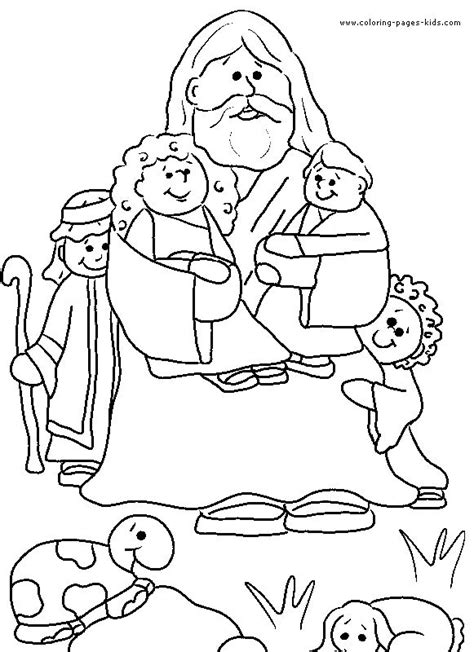 free christian coloring pages children lessons 340 | 65e3f1b7ddd790c60a29cd0c124b7ddd children coloring pages bible coloring pages