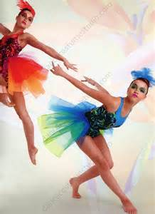 Competitive Dance Costumes